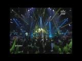 حسين الجسمي يشعل مسرح Arab Idol بأغنيه بشرة خير - اغنية بشرة خير _ حسين الجسمي.MP4