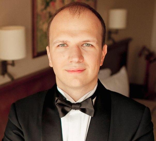 Александр Шильников