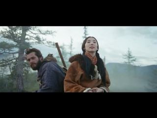 Муся Тотибадзе - Баллада о детях Большой Медведицы (OST