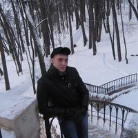 Анкета Владимир Переплетко