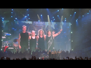 Metallica in St. Petersburg - Outro (Spasibo, Saint Petersburg!)