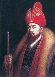 Қазақша реферат: Есім хан (1598-1628/1645)