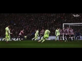 Lionel Messi free kick | vk.com/nice_football