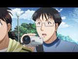 [AniDub] Kindaichi Shounen no Jikenbo Returns | Дело ведет юный детектив Киндайчи: Возвращение [01] [NASTR, MCShamaN]