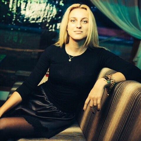 Анастасия Казьмина