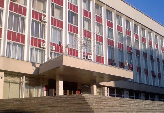 Администрация Кирова фото