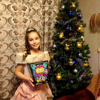 Ульяна Куршанова