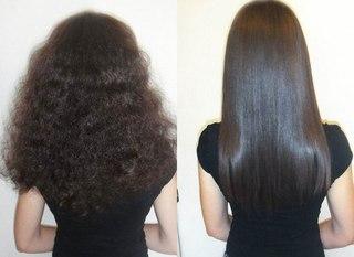 Полировка волос белгород