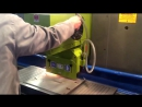 Satıh taşlama makinası surfaces grinding machine YTU 1300 POLEKS
