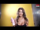 Big tits model Photo Shot [Plastic Bimbos]