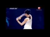 Надя Апполонова | Танцуют все - 7 (12.12.2014) | Соло за жизнь