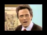 Christopher Walken I don't know (SNL)