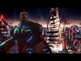 17 Minutes of Explosive Crackdown 3 Gameplay - Gamescom 2015