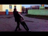 Опасный Район 1 сезон. 4 серия [Рифмы и Панчи]