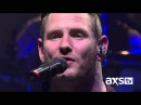 Stone Sour - Through Glass - AXS TV
