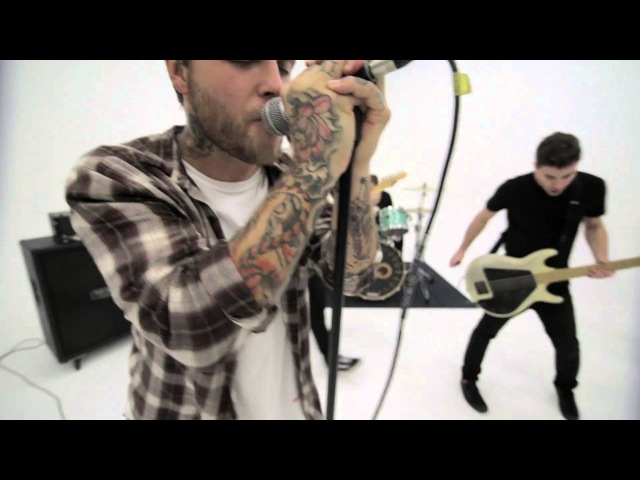 STICK TO YOUR GUNS - The Crown (Official Music Video)