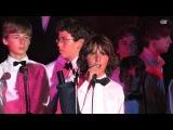 Poppys - Hymne à lamour