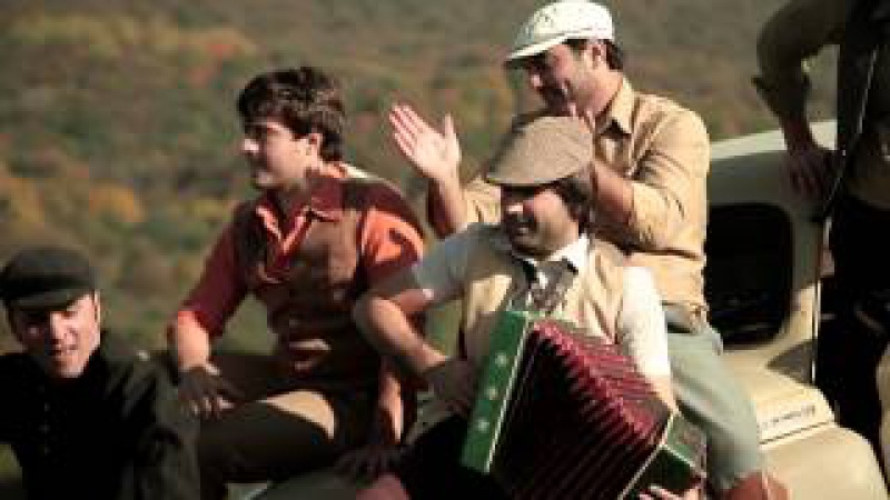 Султан-Ураган и Мурат Тхагалегов На дискотеку [Official Music Video] HD