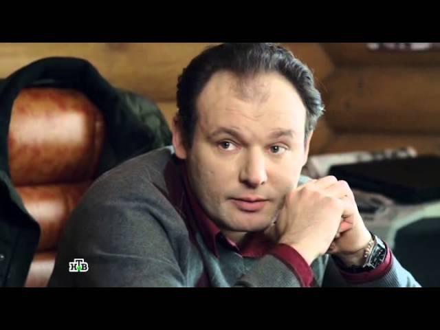 Сериал. Бык и Шпиндель 3 серия (2014). SATRip. AVI.