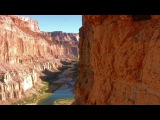 Inside the Grand Canyon 6 days on Colorado River, Arizona in HD