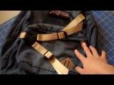 Рюкзак как у Человека-паука | The Amazing Spider Man Replica Backpack Jansport Slacker