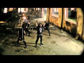 NO RAZA - Lloverá Sangre en el Barro (Official Music Video)