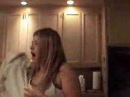 Girl In Trouble (Brother Caught Everything on Cam)