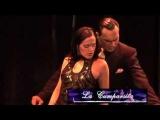 La Cumparsita Tango Georgina &amp Oscar Mandagaran