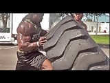 When Bodybuilding Meets Strongman ft. Elliott Hulse &amp Kali Muscle