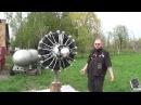 Теория ДВС Авиационный двигатель АШ-62 просто видео