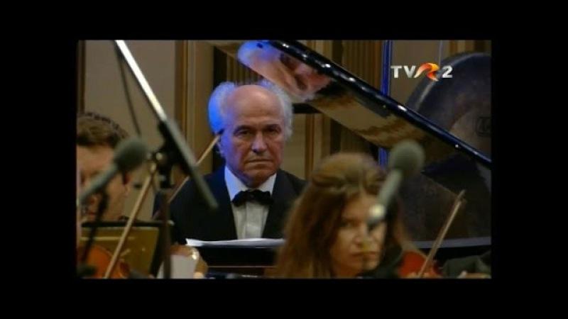 Waltz Gramophone. Piano - Maestro Eugen Doga.