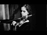 Johann Sebastian Bach - Chaconne, Partita No. 2 BWV 1004  Hilary Hahn