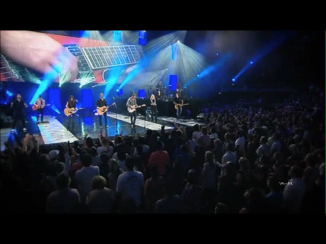 Hillsong - Sing To The Lord - With Subtitles/Lyrics - HD Version