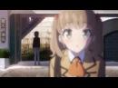 凪のあすから -Nagi no Asukara AMV - Just A Dream HD