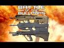 BATTLE OF THE BULLPUPS Steyr AUG vs. FN 2000 vs. IWI TAVOR