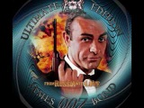 FROM RUSSIA WITH LOVE (MATT MONRO) - JAMES BOND 007 .