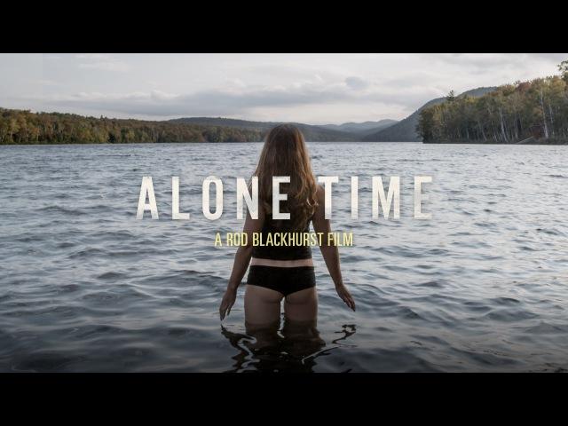 ALONE TIME (short film, Vimeo Staff Pick)