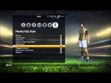 FIFA 15 Pro Clubs - Closed Beta - Free Kick Style - Penalty Kick Style - Celebrations