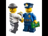 LEGO.LEGO® Juniors Create & Cruise. Машинки лего.