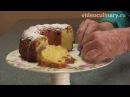 Рассыпчатый кекс Рецепт Бабушки Эммы