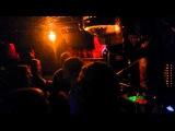 Valer den Bit  - Live @ Garage Underground 05.12.14