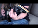 The Divine Land - (Keep of Kalessin COVER)