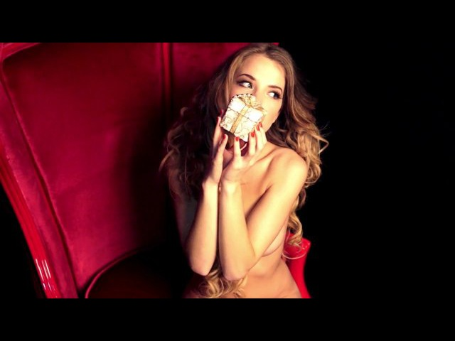 RAQUEL JACOB PLAYBOY | making of