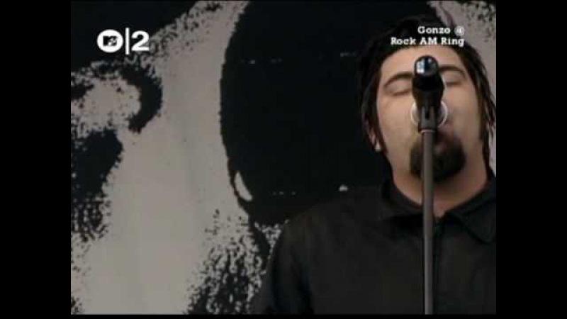Deftones-Change(Live Rock AM Ring 2003)