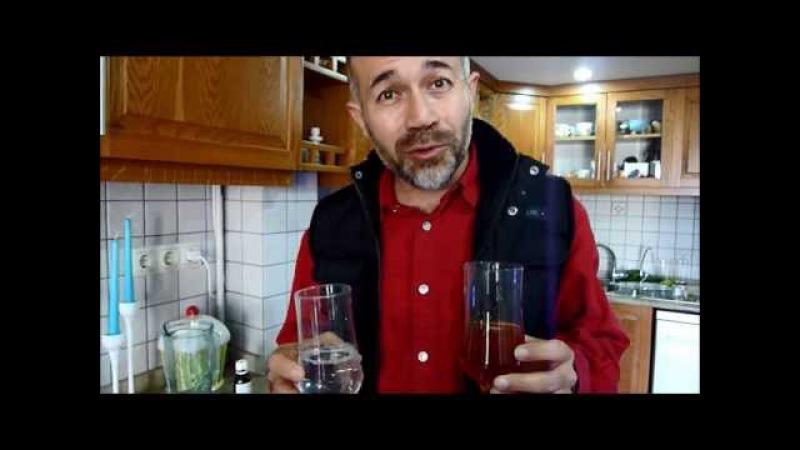 Amway - Limon Nutriway C Vitamini Karşı Karşıya