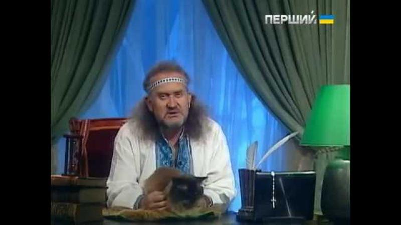 Казки Лірника Сашка. Легенда про козака Семирукого, його сина та січового скарбничого