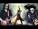 Dragon Age: Inquisition Theme Epic Rock Cover (Little V)