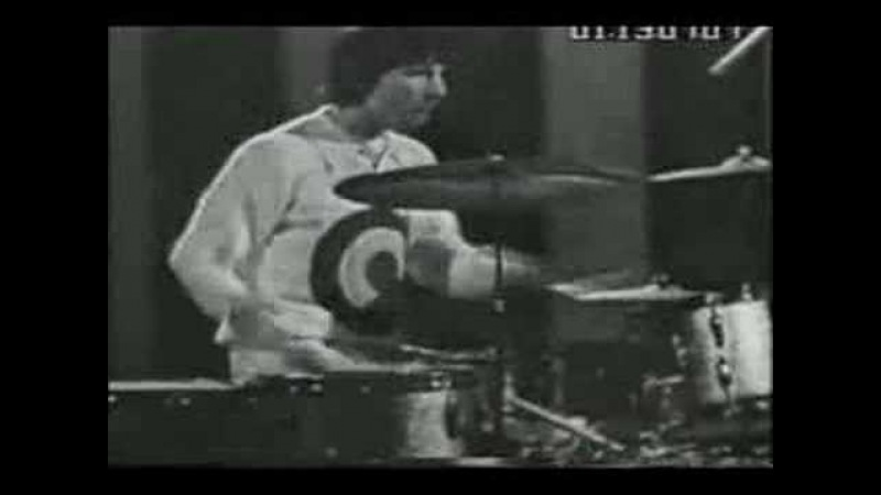 The Who - I can't explain (Shindig 1965)