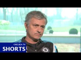 Mourinho: We are in a very good situation | Мемы про Челси | Chelsea