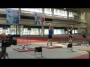 International military games 2015. Kettlebell sport. Mikhalev Alexander snatch 32 kg kb